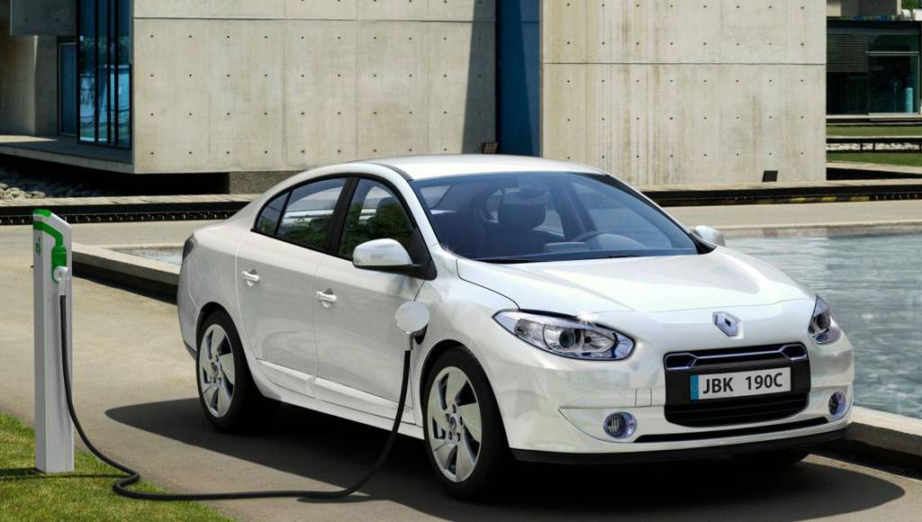 Renault and Dongfeng to launch an electric vehicle by 2017