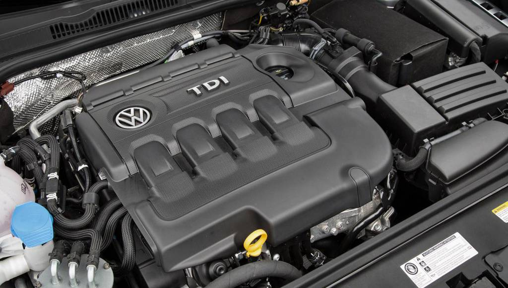 Report - Volkswagen engineers sent to US to fix the cars