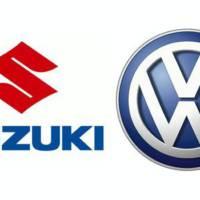 Volkswagen and Suzuki end trial