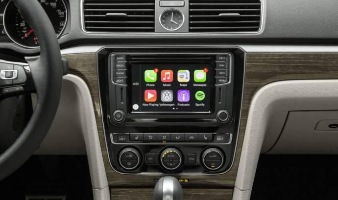 2016 Volkswagen Passat facelift - Official pictures and details