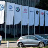 Volkswagen: Five million cars are affected worldwide