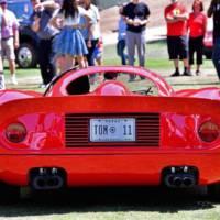 1967 Ferrari Thomassima II is for sale on eBay