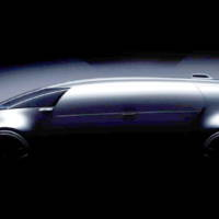 2015 Mercedes-Benz Vision Tokyo Concept - First teaser picture