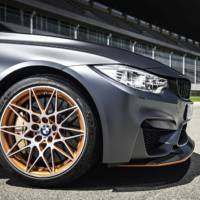 2016 BMW M4 GTS - Official pictures and details
