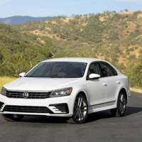 2016 Volkswagen Passat US prices announced