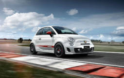 Abarth 595 Yamaha Factory Racing Edition available