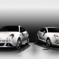 Alfa Romeo Giulietta Collezione available in UK