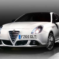 Alfa Romeo Giulietta Sprint Speciale UK prices