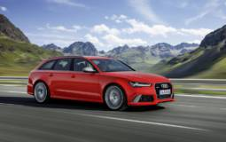 Audi RS6 Avant Performance and RS7 Performance unveiled