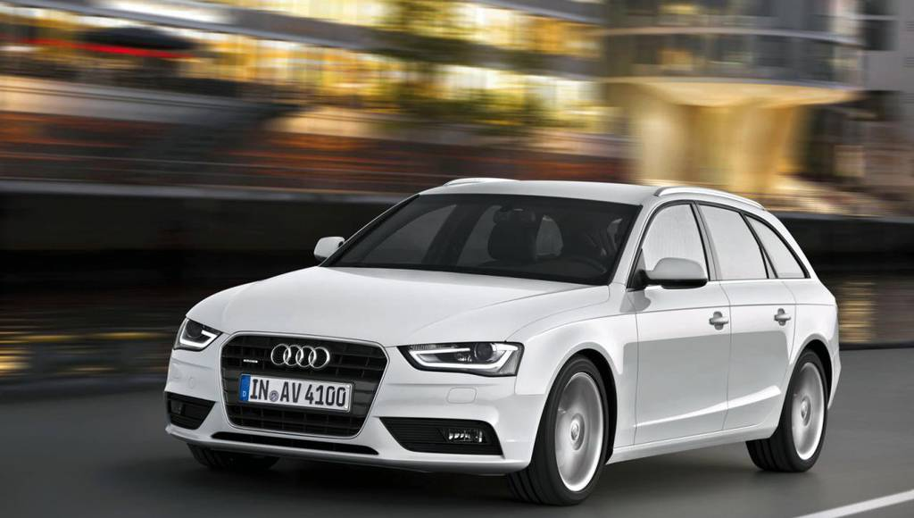 Audi launches VIN checking micro-website for models affected by Dieselgate