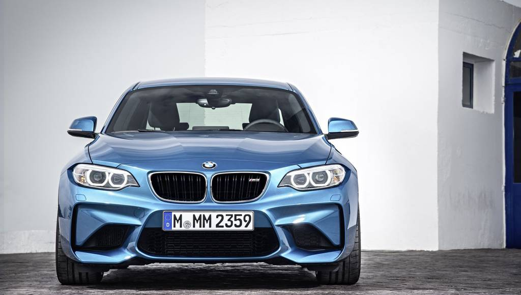 BMW M2 will be available in Need for Speed