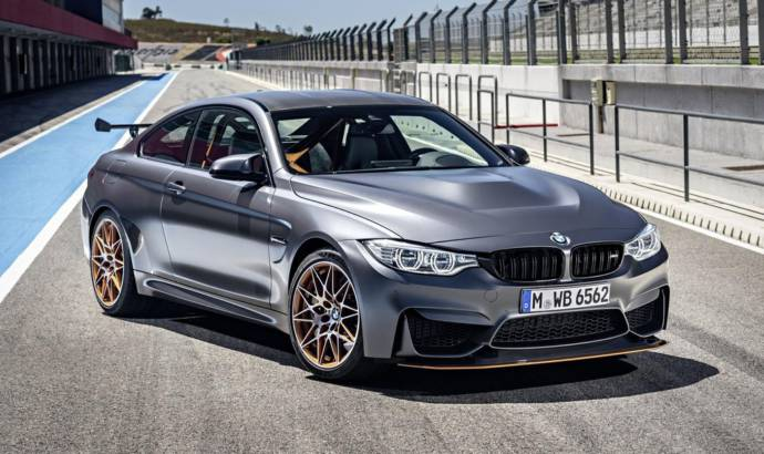 BMW M4 GTS prices announced