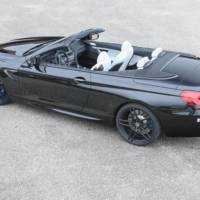 BMW M6 Convertible modified by G-Power