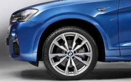 BMW X4 M40i officially unveiled