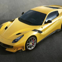 Ferrari F1tdf shows us its Virtual Short Wheelbase