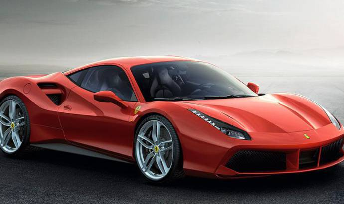 Ferrari to be listed on New York Stock Exchange