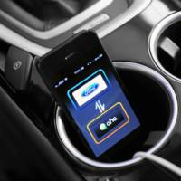 Ford announces Meople.Connector app for its Sync systems