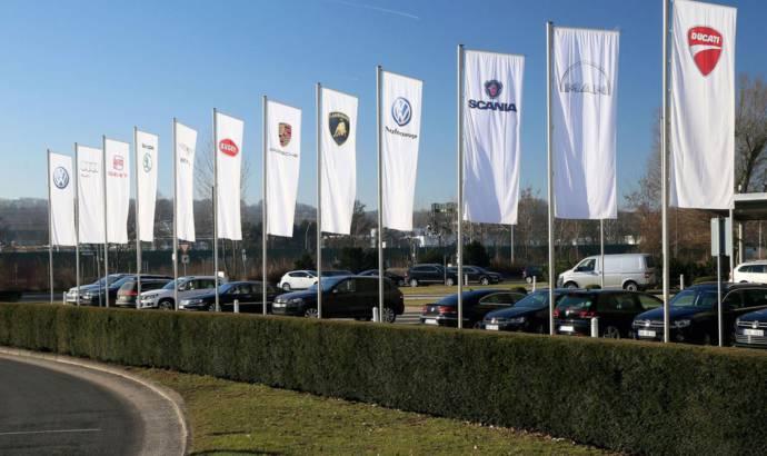 German prosecutors went to Volkswagen offices