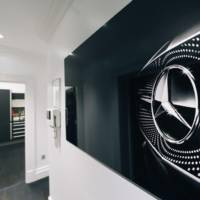 Mercedes launching its first luxury apartments