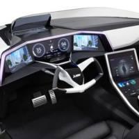 Mitsubishi Emirai 3 XDAS Concept unveiled