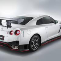 Nissan GTR Nismo receives Nismo N Attack Package