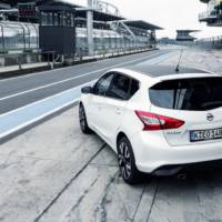 Nissan Pulsar Sport Edition launched in Germany