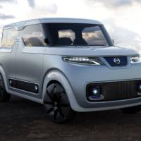 Nissan and Mitsubishi will develop small cars together