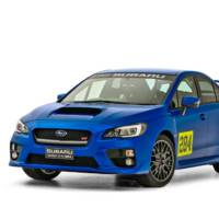Subaru WRX STI NR4 launched in Australia