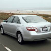 Toyota recalls two million vehicles