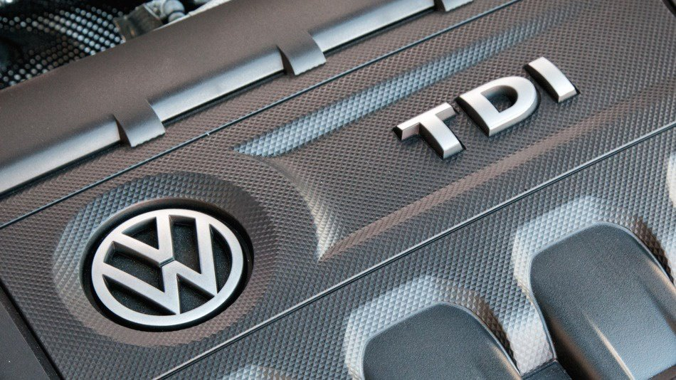 Volkswagen to install AdBlue and SCR on all its diesels