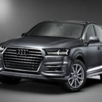 2017 Audi Q7 US pricing announced