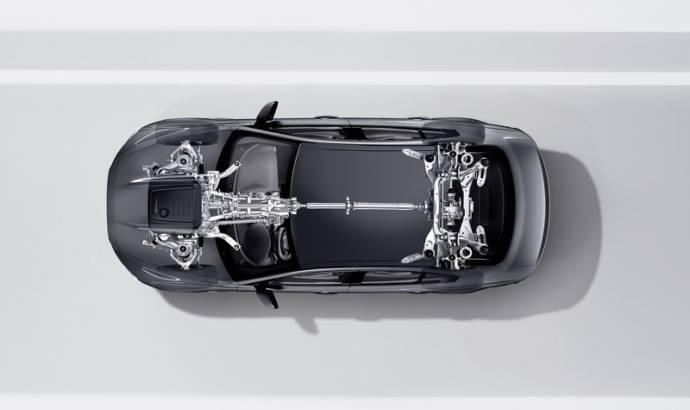 2017 Jaguar XE revealed at Los Angeles Auto Show