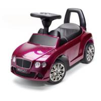 Bentley launches its Christmas collection
