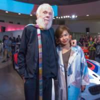 Cao Fei and John Baldesari to design next BMW Art Cars