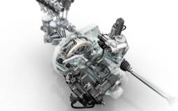 Dacia Easy-R automated transmission in available for order