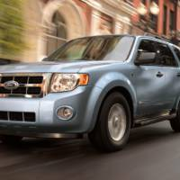 Ford issues two safety recalls in the US