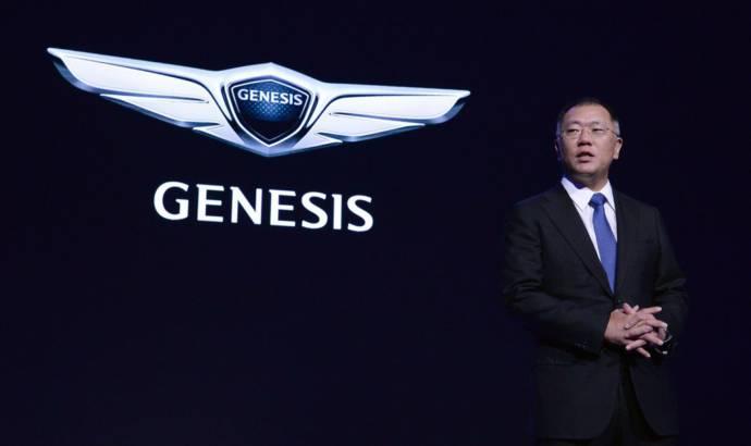 Hyundai to launch Genesis premium brand