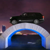 Land Rover celebrates Range Rover 45th anniversary in China