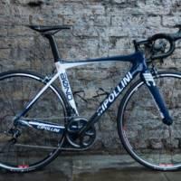 Maserati Cipollini Bond bike unveiled