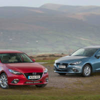 Mazda3 receives new 1.5 litre SkyActiv-D engine
