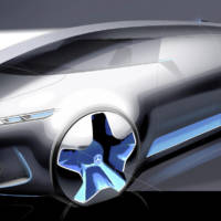 Mercedes Vision Tokyo Concept unveiled