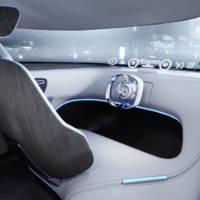 Mercedes Vision Tokyo Concept unveiled
