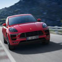 Porsche Macan GTS unveiled