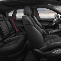 Porsche Macan facelift - Official pictures and details