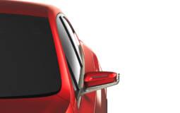 Subaru Impreza Sedan concept revealed in Los Angeles