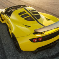 The 2016 Hennessey Venom GT has 1451 horsepower
