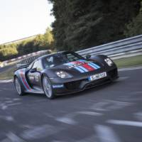 The speed limits on Nurburgring could be lifted in 2016