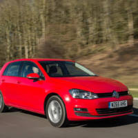 Volkswagen Golf Match Edition launched in he UK