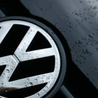 Volkswagen Group sales announced