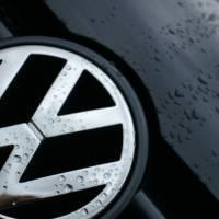 Volkswagen Group sales announced